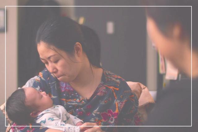 diretora nanfu wang discute a política de filho único na China.