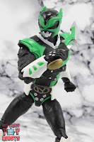 Power Rangers Lightning Collection Psycho Green 26