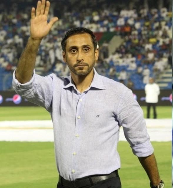 سامي الجابر ضمن أفضل لاعبي آسيا بكأس العالم