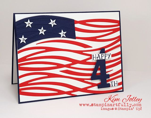4th of July Cards 2017