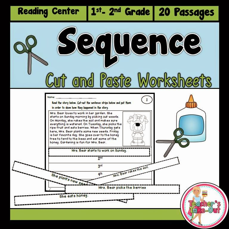 Teacher S Take Out Literature Informational Text