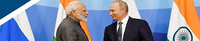India Is A Trusted Partner; Limited Cooperation With Pakistan: Russia