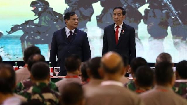 Prabowo Keliru, Indonesia Diganggu Bukan karena Letak Strategis tapi Utang Menumpuk