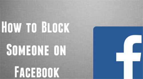 What Does Blocking Someone On Facebook Do