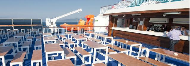 Como ir até Formentera