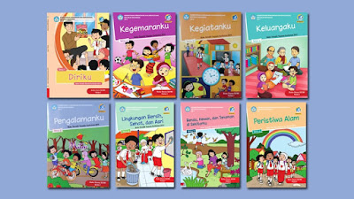 Buku Guru Kelas 1 SD/MI Kruikulm 2013 Revisi 2018