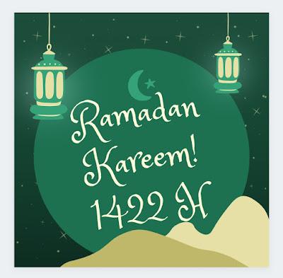 Tradisi Ramadan