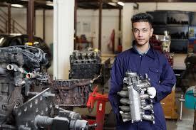 Heavy Equipment Mechanic Job in Ras Al Khaimah, UAE