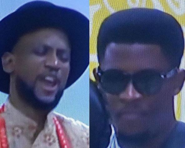 #BBNaija 2019: How Dele Momodu, Nigerians reacted to Seyi, Omashola's eviction from Big Brother
