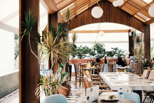 Rekomendasi Hotel dan Hostel di Bandung