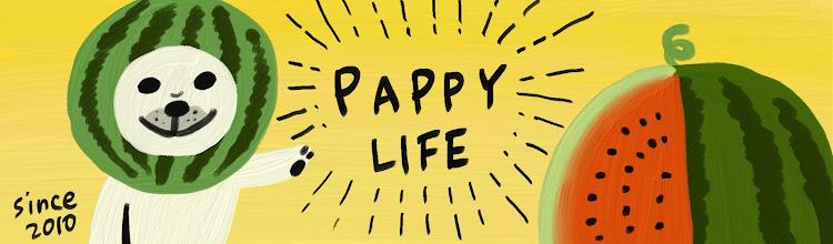 PAPPY LIFE