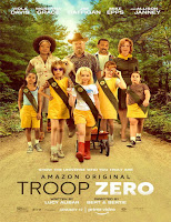 pelicula Troop Zero (2019)