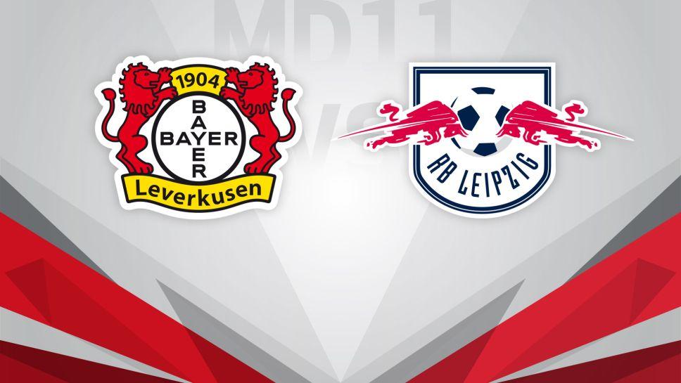 Leverkusen Leipzig Live
