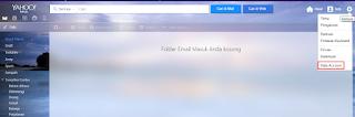 #Nexs New articel Memulikan Yahoo Untuk keaman Pemula