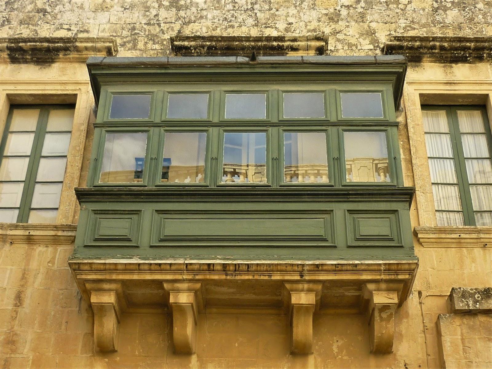 Gallarija a La Valletta