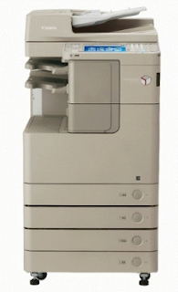 Canon imageRUNNER Advance 4025i Driver Download