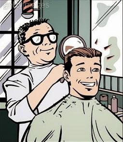 Apakah Anda ingin mencari informasi peluang usaha pangkas rambut  apakah  ingin mengetahui bagaimana supaya pelanggan selalu balik ke tempat Anda  tanpa ... e59b192de1
