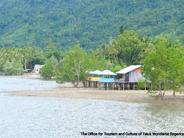 homestay at sewandamuni beach