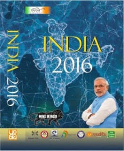 India yearbook 2016 PDF free download in English and hindi