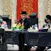Alhamdulillah, Sembuh 51 Persen. Tingkat Kesembuhan Pasien Covid-19 Kota Padang Tertinggi Di Dunia