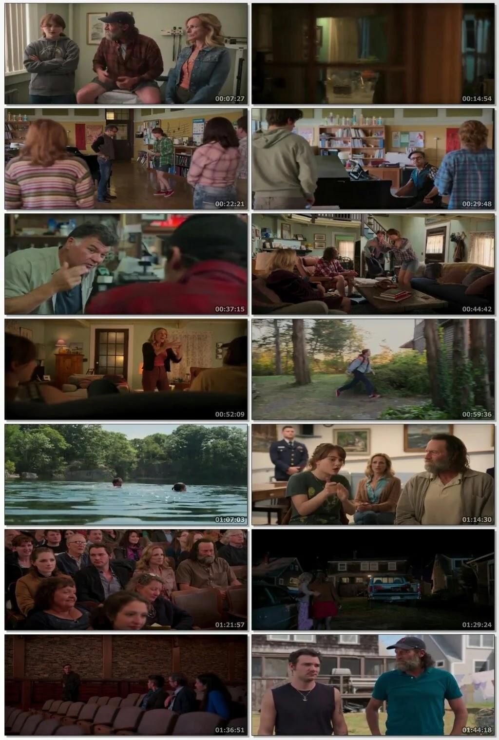 CODA 2021 Full Movie 720p Free Download