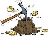 Tentang Mining Bitcoin dan Altcoin