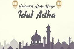 Materi Khutbah Idul Adha