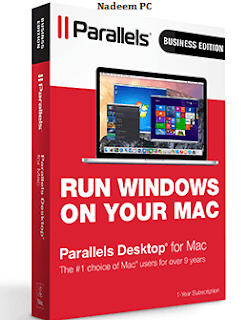 Parallels Desktop Business Edition 13 Free Download