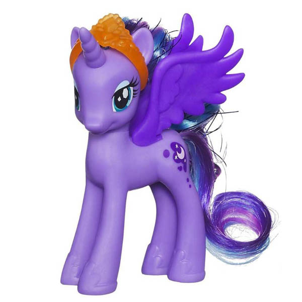 MLP Princess Luna G4 Brushables | MLP Merch