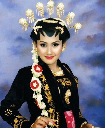 Panduan Cara Merias Wajah Pengantin Jawa