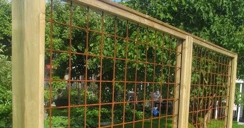Garden Pergola Ideas Inspiration