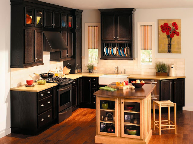 Get the Best Kitchen Cabinets for Your Budget