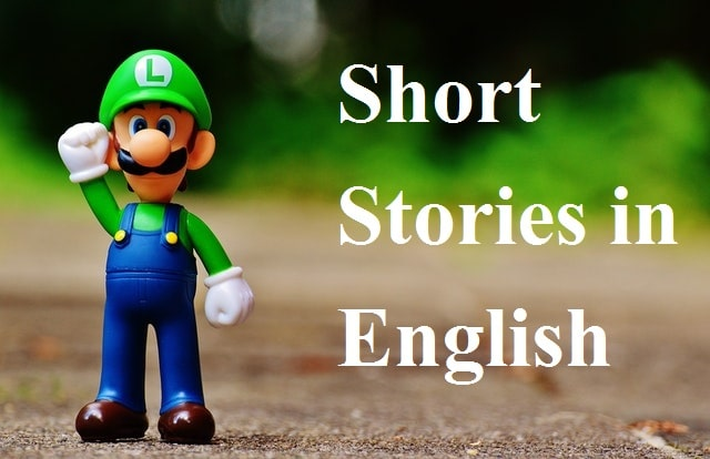 Short Stories in English for Students - The Pot of the Wit