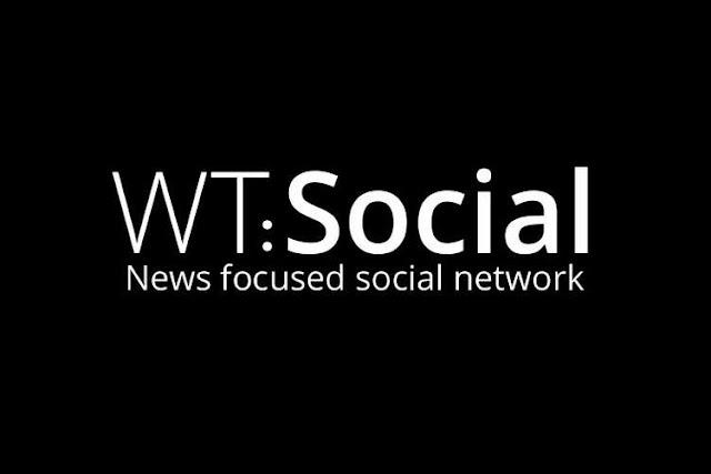 """المؤسس المشارك في ويكيبيديا يطلق منصة جديدة للتواصل الاجتماعي """"WT: Social"""""""