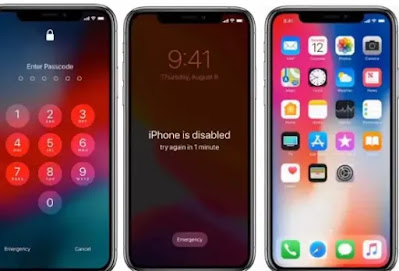 How to bypass iphone passcode without losing data and bypass iphone passcode 2021
