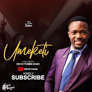 Dr Ipyana | Umeketi