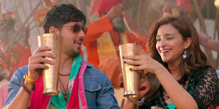 Download Jabariya Jodi (2019) Hindi Full Movie 720p WEB-DL || MoviesBaba 2