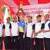 PIDBF XVII Resmi Ditutup,  Indonesia Dominan Raih Juara Umum.