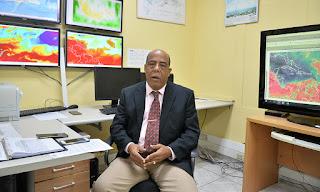 Oficina Nacional de Meteorología (Onamet) anuncia temporada ciclónica 2019