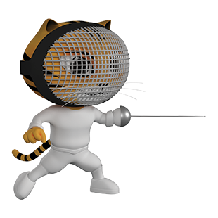 Icon Pictogram SEA Games 2017 Fencing