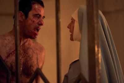 Dracula BBC Netflix recensione