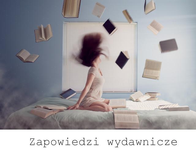 Październikowe premiery wydawnictwa Psychoskok
