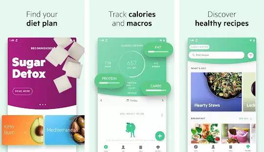 Aplikasi Penghitung Kalori Terbaik di Android dan iOS-3