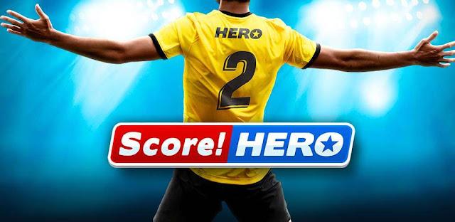 Score! Hero 2 Mod APK (Unlimited Lives/Money) Download