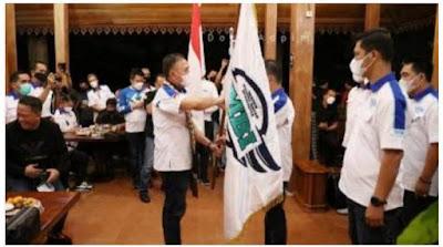 Gubernur Arinal Harap Para Mogers IMBI Lampung Bangkitkan Pariwisata Daerah