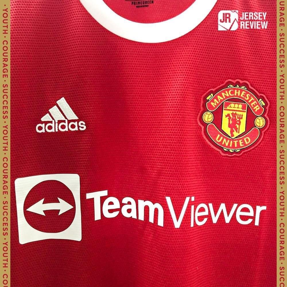 Utd Calendar Fall 2022.Manchester United 21 22 Home Kit Leaked Footy Headlines