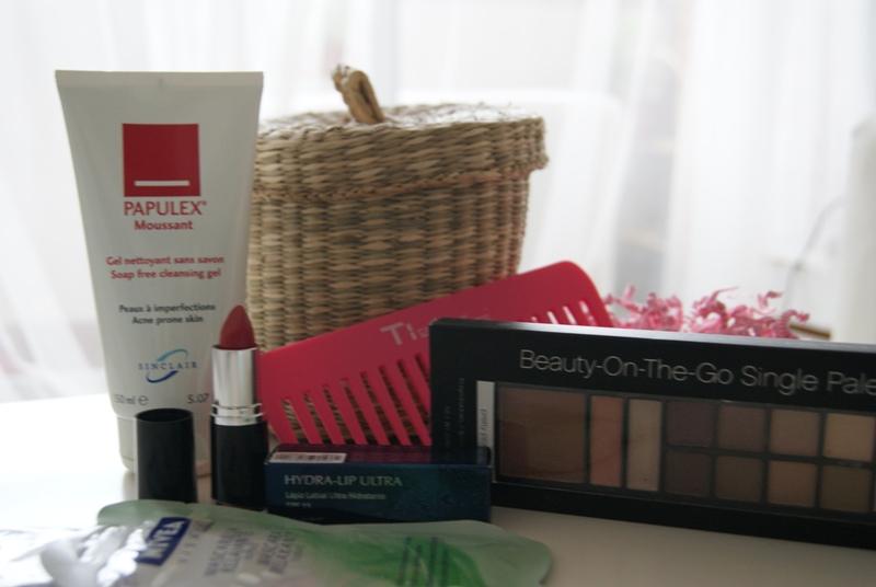 Glosy Box Young Beauty Noviembre