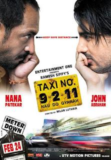 Taxi No 9211 DVD 720p 1.1GB (English Subtitles) mp4