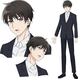 Revelado el staff y los seiyuus del anime The Detective Is Already Dead (Tantei wa Mō, Shindeiru)