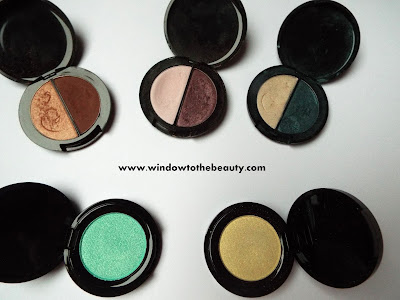 fm duo eyeshadows